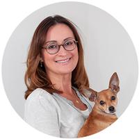 Hanna Czenczak, Initiatorin Spenden-Marathon für Tiere